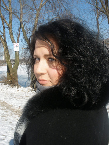 A pretty girl - Russiangirlsmoscow.com