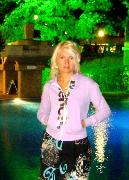 Russiangirlsmoscow.com - Woman seeking men
